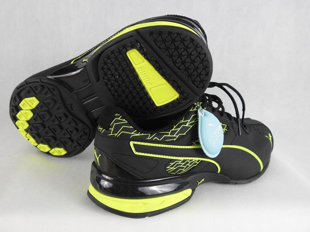 PUMA Tazon 6 Fracture FM Sneaker buty sportowe USA