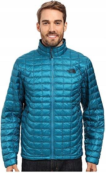 The North Face Thermoball lekka kurtka pikowana XL