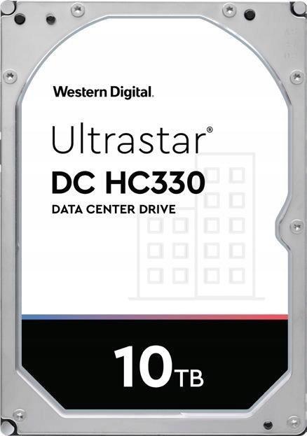 Western Digital Dysk serwerowy HDD Western Digital