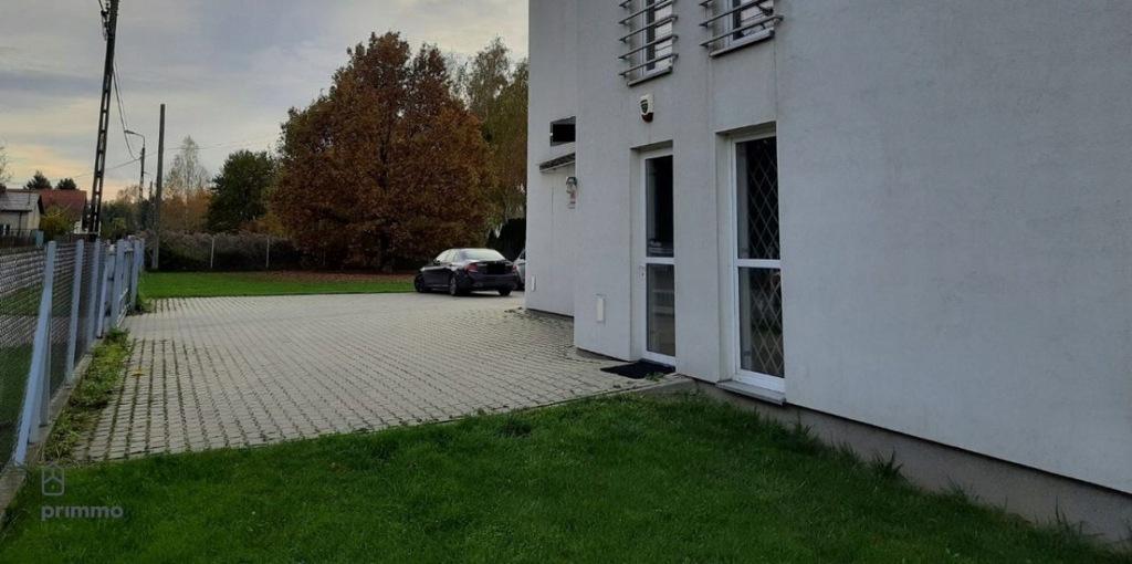 Komercyjne, Grodzisk Mazowiecki, 270 m²