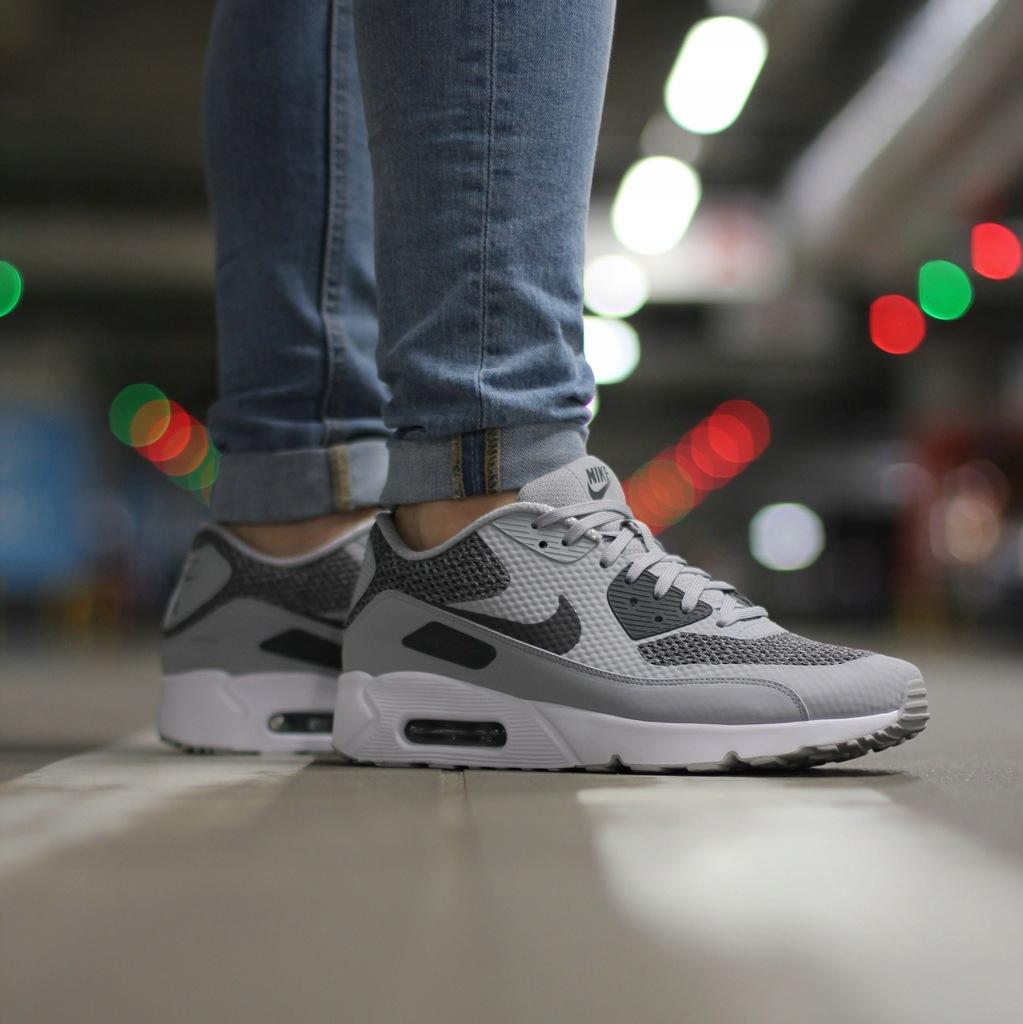Buty Nike Air Max 90 Ultra 2.0 875695 020 R. 42.5 Ceny i
