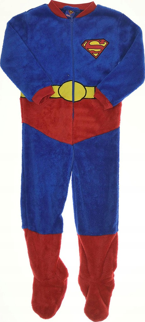 950-4001 1CZ. PIŻAMKA SUPERMAN MOTHERCARE 3-4 104