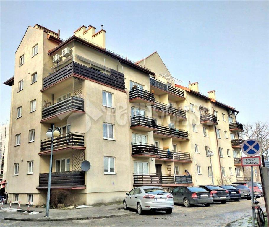 Komercyjne, Kraków, Prądnik Biały, 36 m²