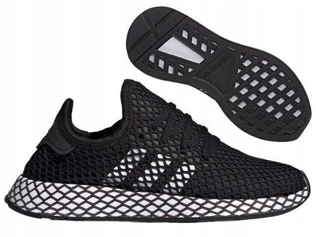 buty adidas damskie trampki z siatka allegro