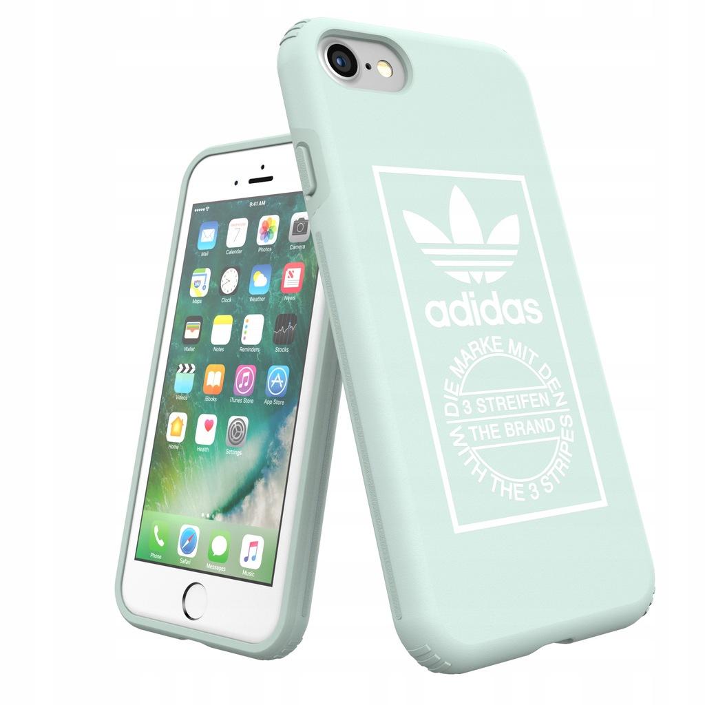Adidas Pokrowiec Wzmocniony Obudowa Iphone 8 4 7 7621483803 Oficjalne Archiwum Allegro