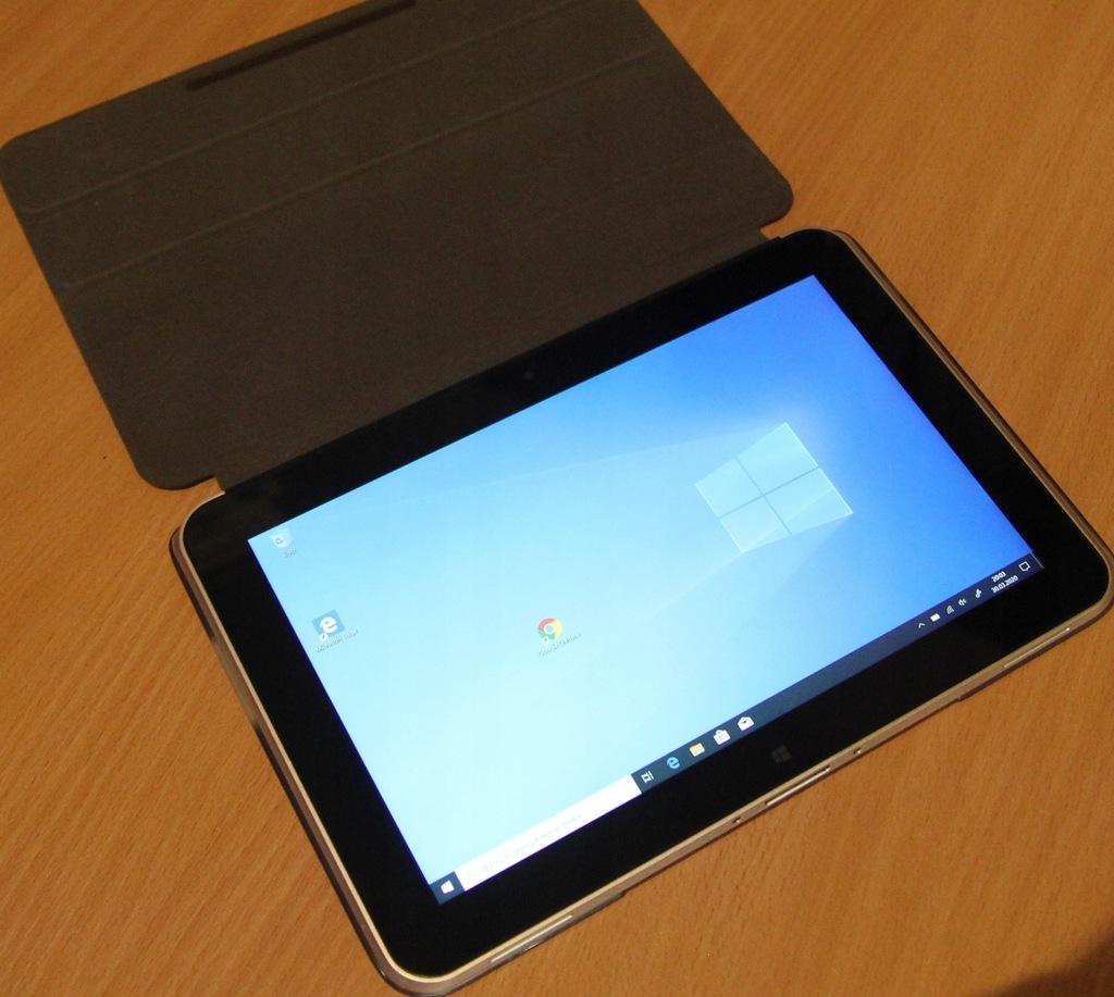 Tablet HP ElitePad 1000 G2 - ZESTAW