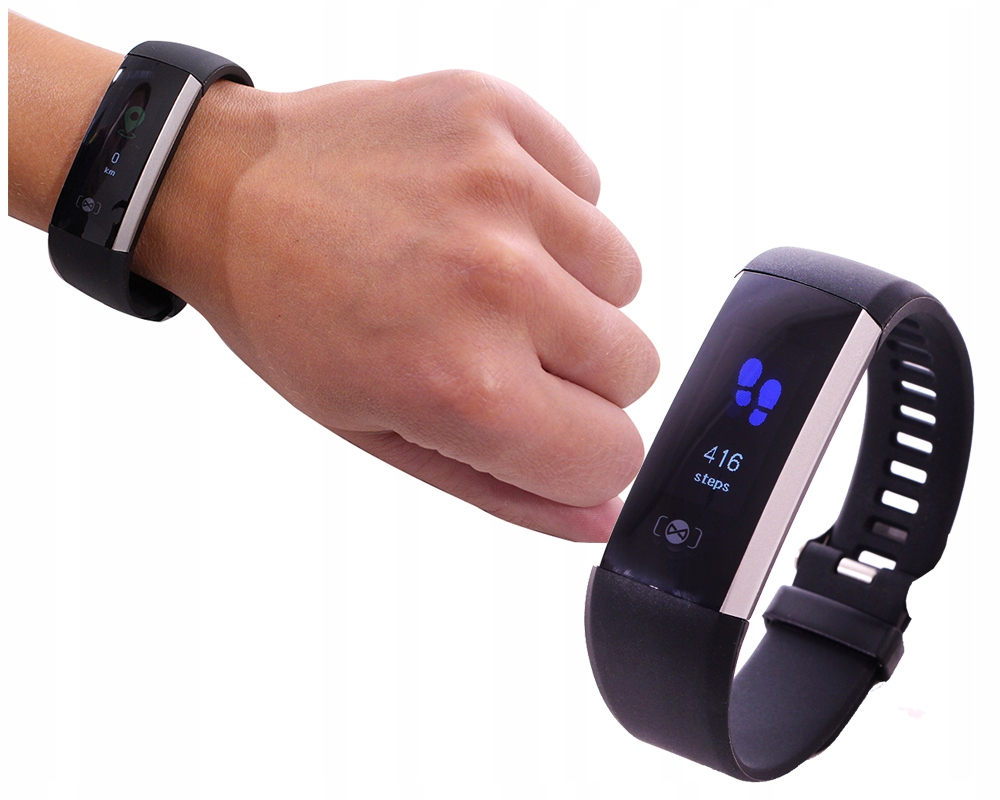Smartwatch BT Zegarek do Google Pixel XL