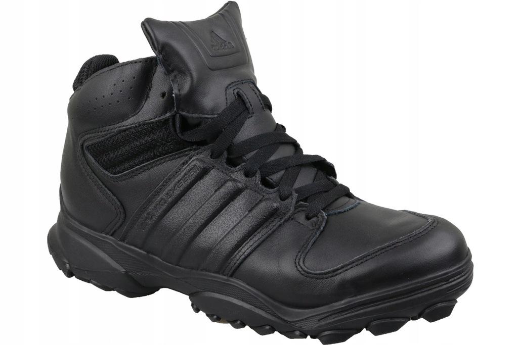 Buty taktyczne Adidas Gsg-9.4 U43381 r. 39 1/3