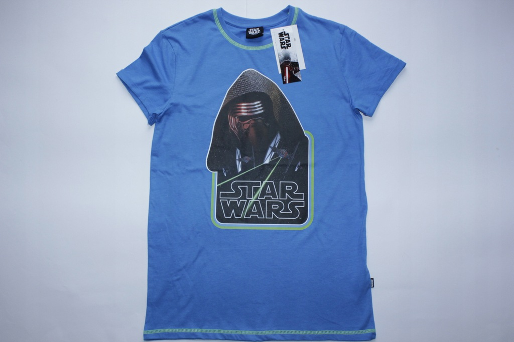 Star Wars Super T-shirt Koszulka Bluzka 158-164