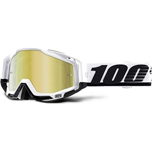 Gogle Cross 100% Motocyklowe