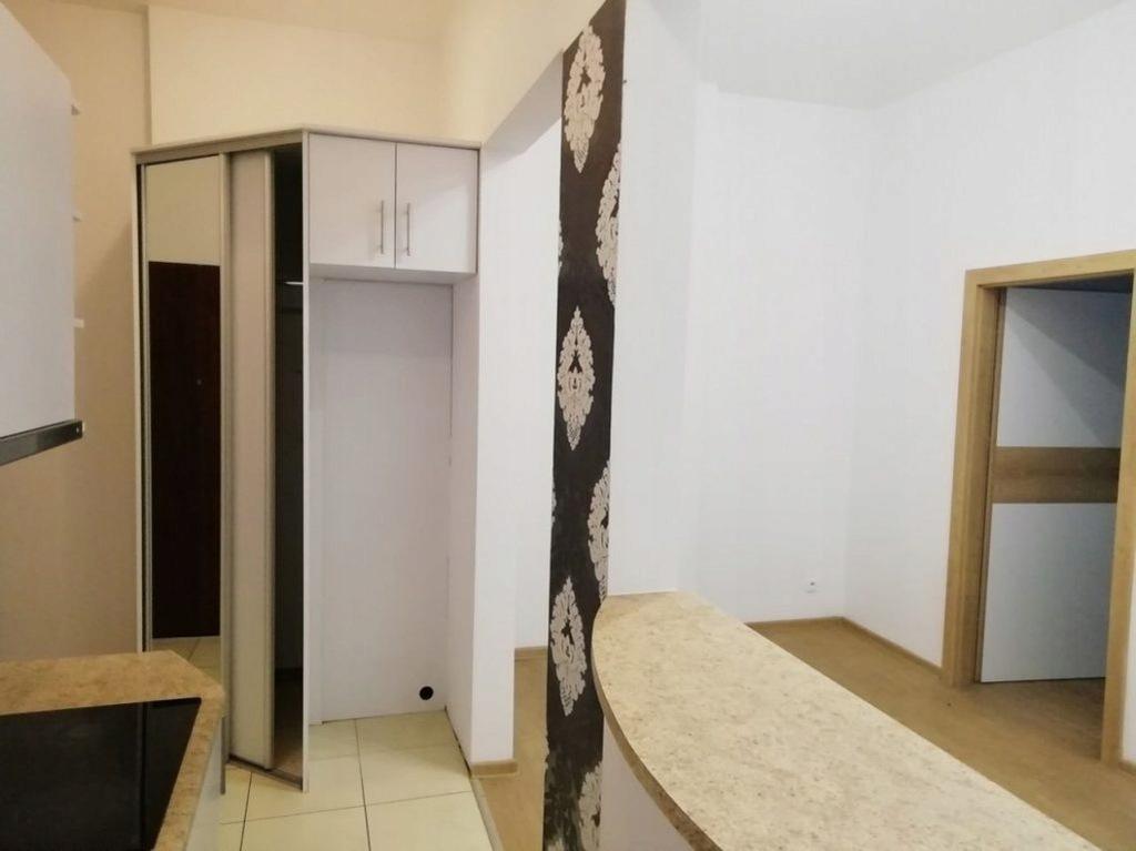 Mieszkanie, Września, Września (gm.), 32 m²