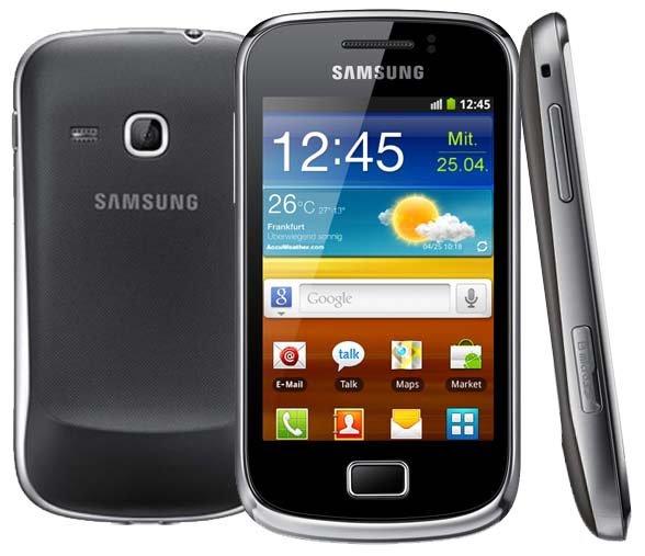 Pl Nowy Samsung Galaxy Mini 2 S6500 Fv23 Krakow 7769096306 Oficjalne Archiwum Allegro