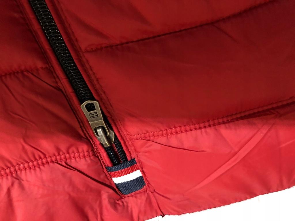 tommy hilfiger Ultra Loft Packable Puffer Jacket