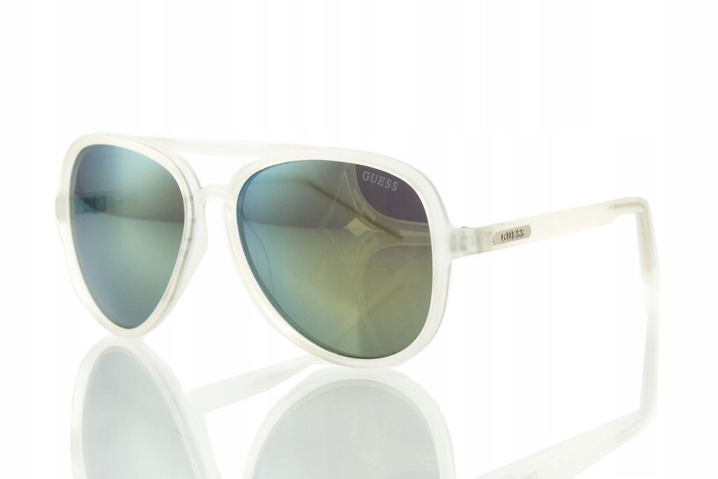 Okulary GUESS GF0150 przeciwsłoneczne oryginalne