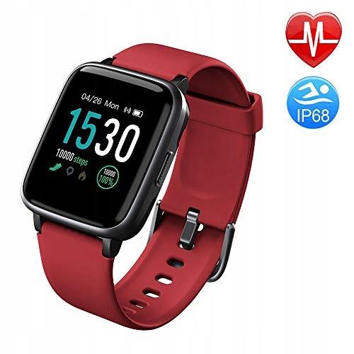Duang Smartwatch zegarek fitness Bluetooth IP68
