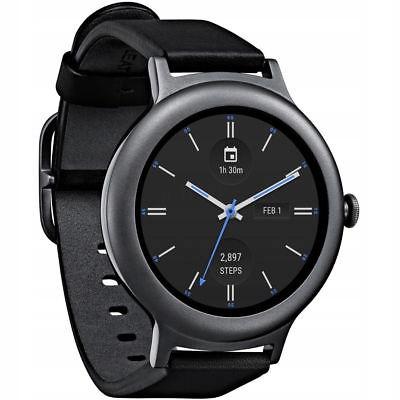 SMARTWATCH LG Watch Style LG-W270 Titan 512MB 4GB