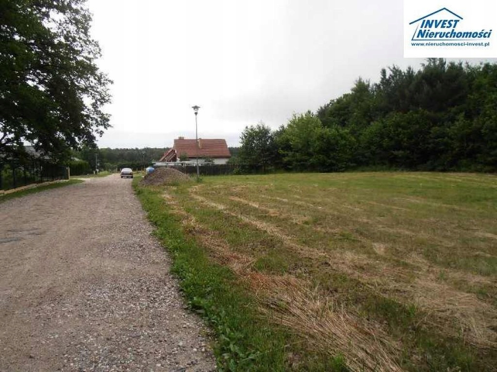 Działka, Krzywopłoty, Karlino (gm.), 4312 m²
