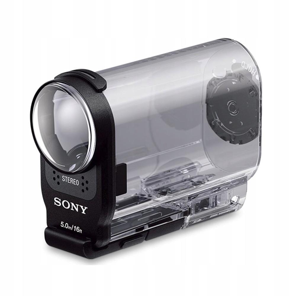 Wodoodporna obudowa SPK-AS2 Na kamerę Sony HDR-AS1