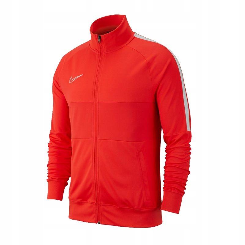 Bluza Nike Academy 19 Track Jr AJ9289-671 140 cm