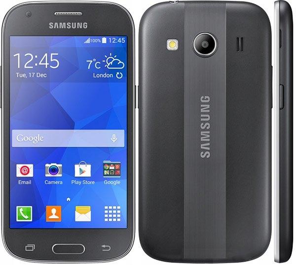 Nowy Samsung Galaxy Ace 4 G357fz 1 8gb Do 64gb Fv 8410074805 Oficjalne Archiwum Allegro