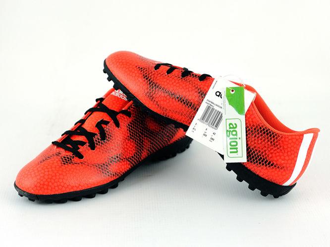 Buty sportowe Turfy Adidas F5 TF [B44303]