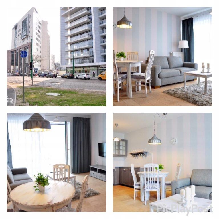 Mieszkanie, Poznań, Stare Miasto, 50 m²