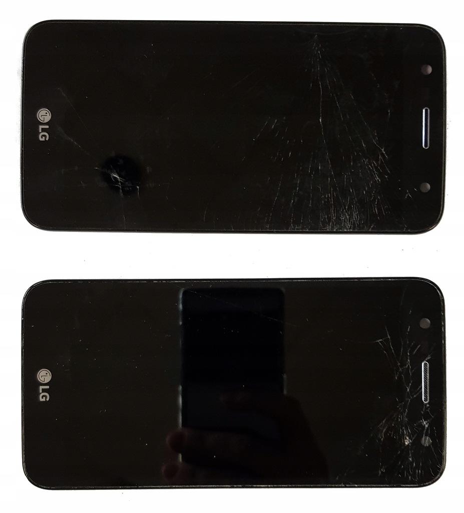 LG X POWER 2 M320N LCD Wyświetlacz Ramka Oryginaln