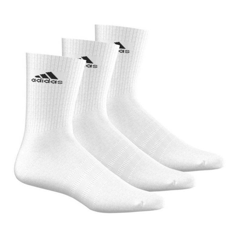 Skarpety Adidas 3 STRIPES (AA2297) 3 PACK r.39 42