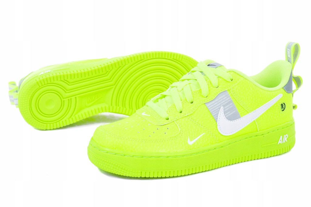 AIR FORCE 1 LV8 UTILITY (GS) AR1708 700