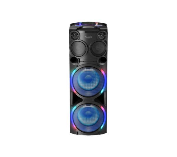 Zestaw Power Audio Panasonic SC-TMAX50 BT KARAOKE