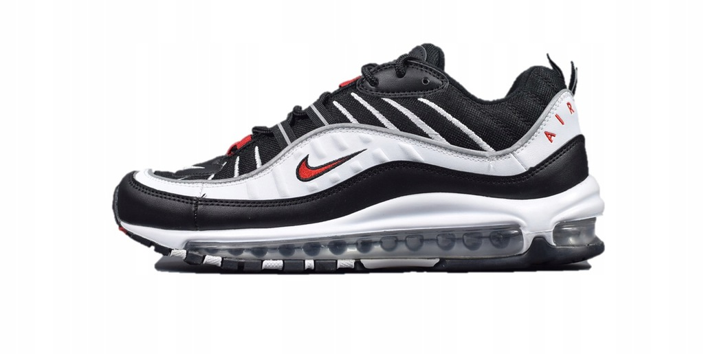 Nike Air Max 98 UK r. 45 NOWOŚĆ!!! męskie