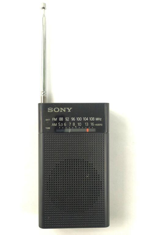 MINI RADIO SONY ICF-P26
