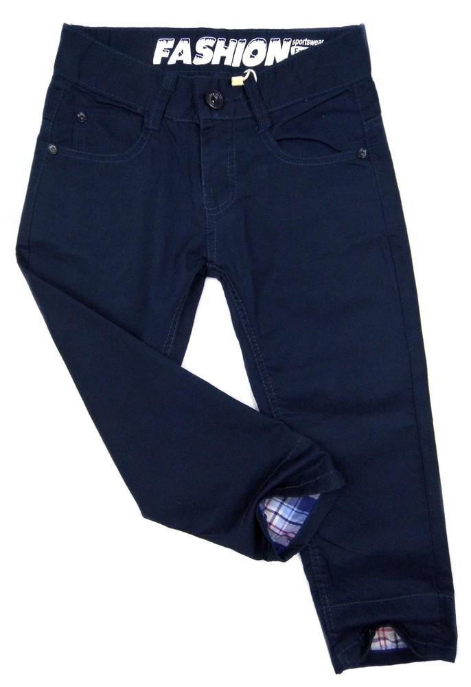 5520 spodnie jak jeansy *SHOW* 10ans navy~E-KOSZYK