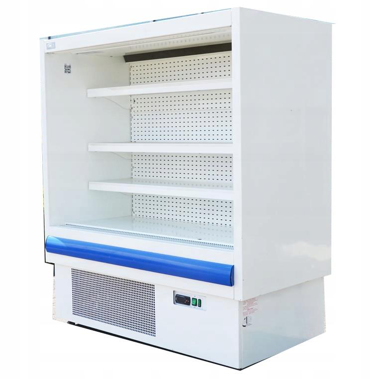 Witryna chłodnicza JBG2 rok 2011 szer.126cm lada