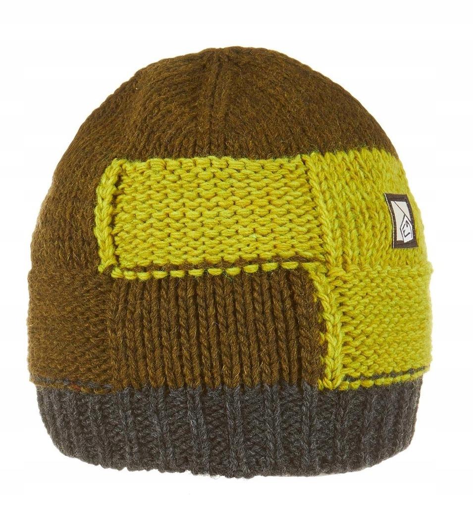SQUARHEAD czapka E9