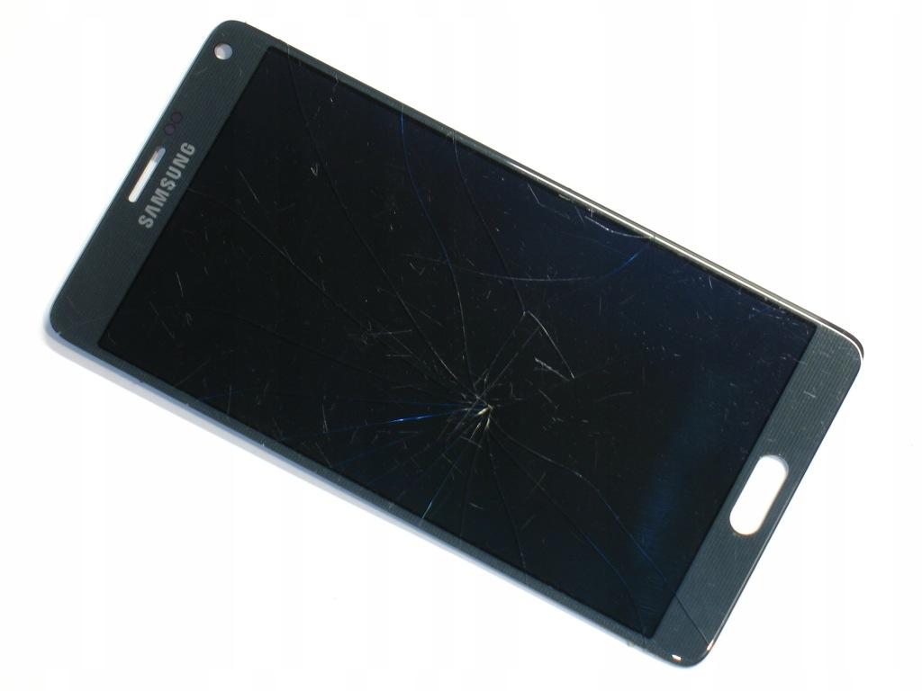    ORYG WYŚWIETLACZ SAMSUNG Galaxy Note 4 N910   