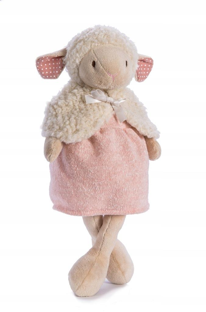 Pluszowa owieczka Ragtales - Dylis 35 cm