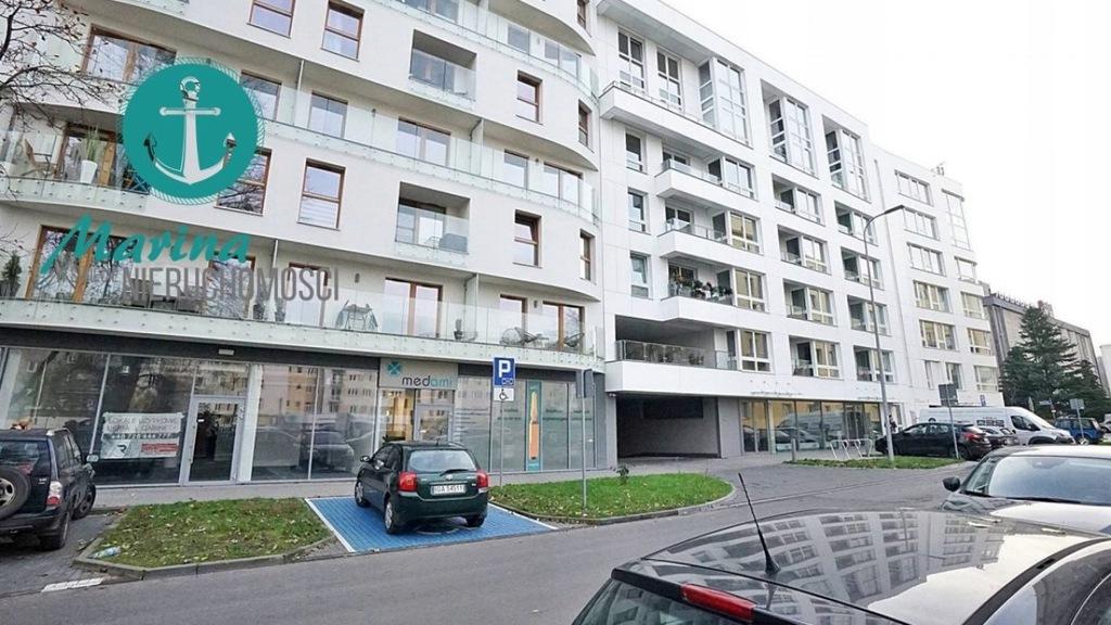 Komercyjne, Gdynia, Śródmieście, 106 m²