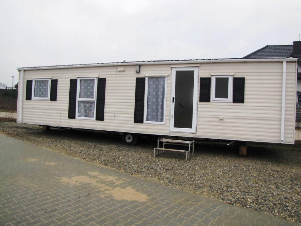Sprzedany - domek holenderski