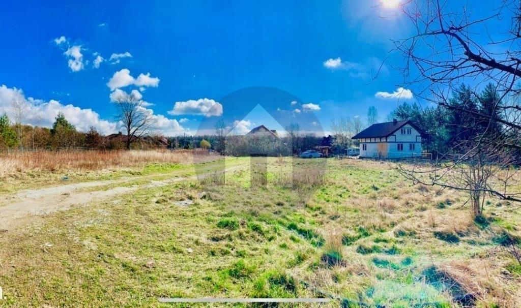 Działka, Mrozów, Miękinia (gm.), 1000 m²