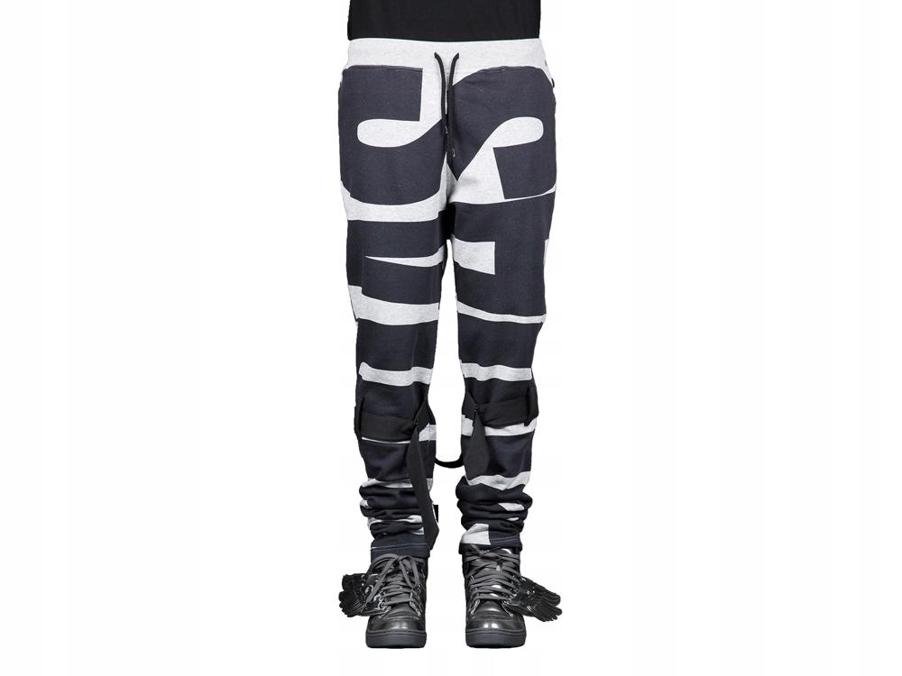 Dresy ADIDAS JEREMY SCOTT dresowe spodnie M63880