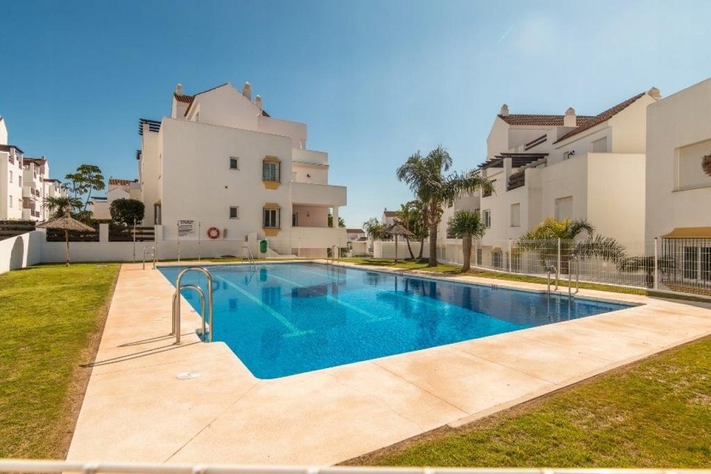 Mieszkanie, Malaga, 100 m²