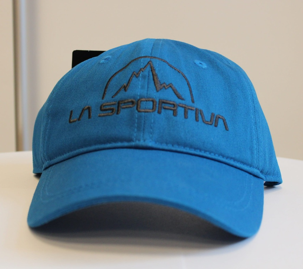 Czapka LaSportiva Hike Cap Neptune L/XL