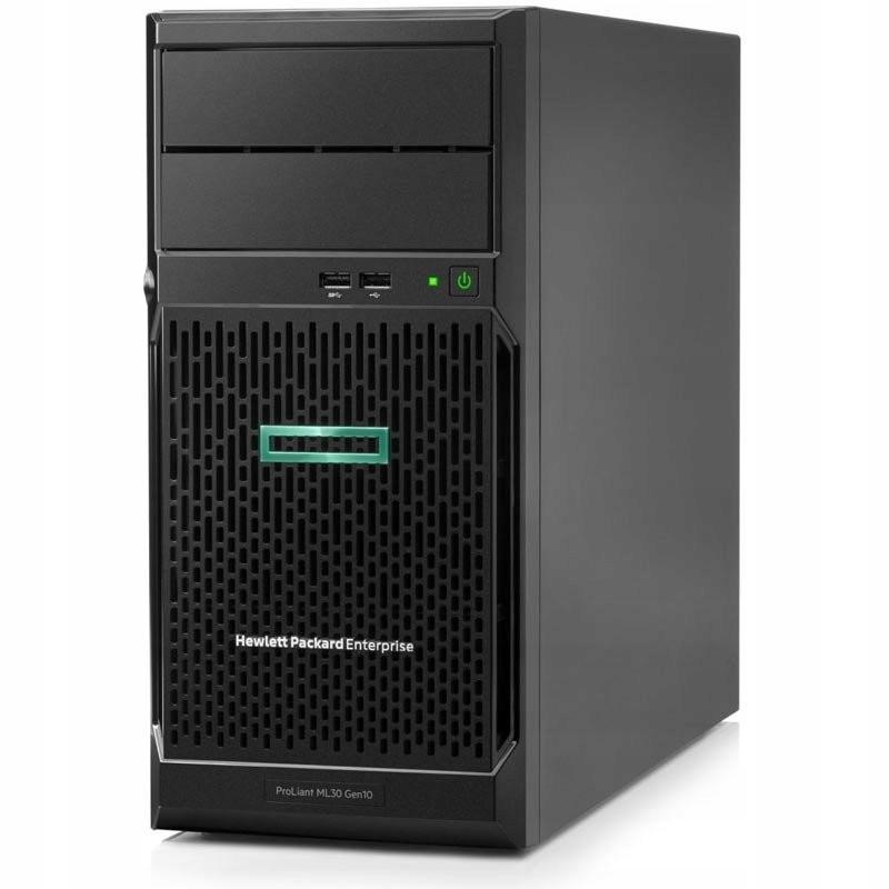 Serwer HPE ML30 Gen10 E-2124 Perf Svr P06785-425