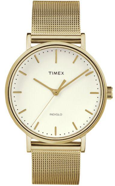 Zegarek Timex, TW2R26500, Damski, Fairfield