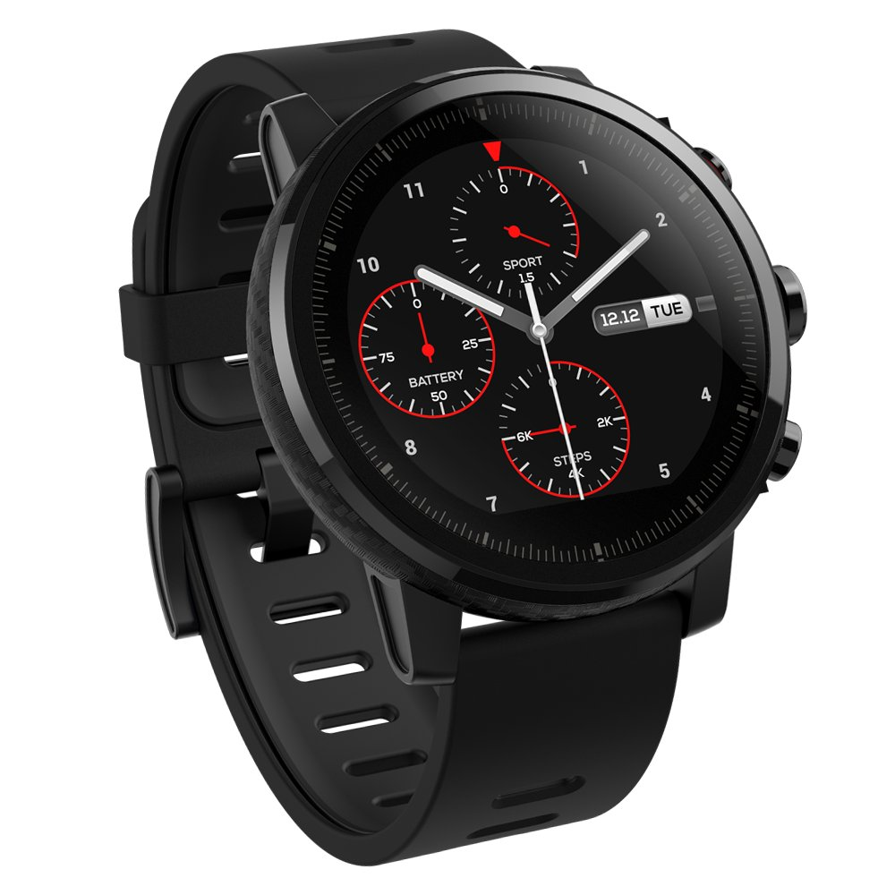 Smartwatch Xiaomi Amazfit 2 STRATOS Outlet 534.