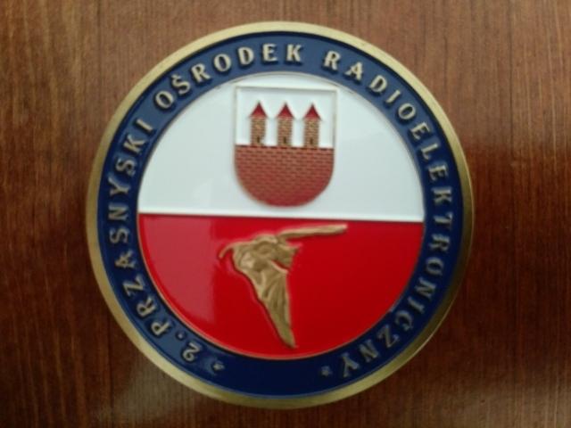 Medal 2. Ośrodka Radioelektronicznego