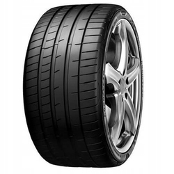 4x Goodyear Eagle F1 SuperSport 245/45R18 100Y XL