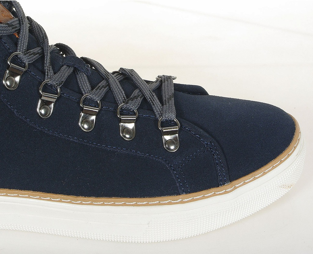 s.Oliver SALE 26207 Navy sneakers 38 7070193372
