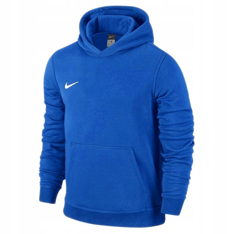 Bluza dziecięca Nike niebieska 158 cm 12 lat